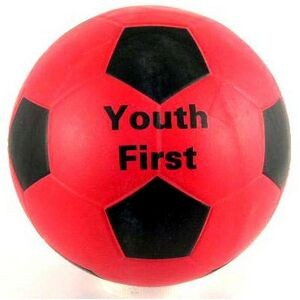 "Junior 7.5"" Soccer Ball (Rubber)"