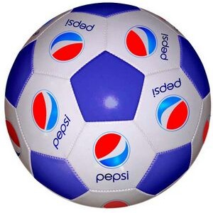 "Micro 5.5"" Soccer Ball (Synthetic Leather)"