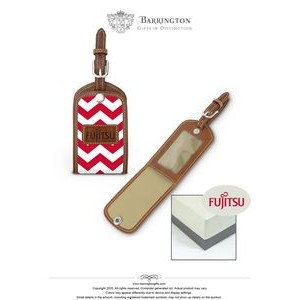 Laundry Luggage Tag-HD/Florentine Trim
