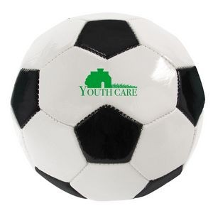 Autograph Mini Soccer Ball