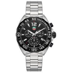 TAG Heuer Mens' Formula 1 Chronograph Watch
