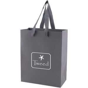 Tinted Kraft Eurototes Bag