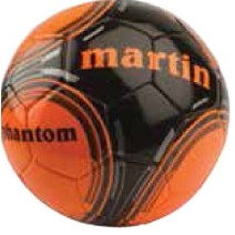 Phantom Soccer Ball (Size 5)