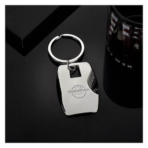 The Messina Key Chain (Direct Import- 8-10 Weeks Ocean)