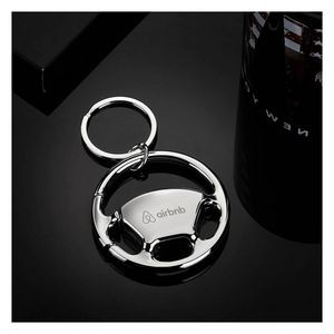 The Rotella Keychain (Direct Import - 8-10 Weeks Ocean)