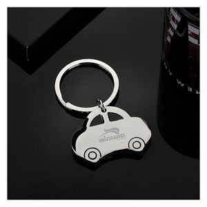 The Car Keychain
