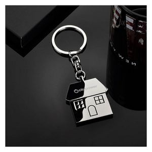 The Casa Key Chain