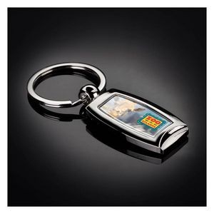 The Raffinato Key Chain (Direct Import - 8-10 Weeks Ocean)