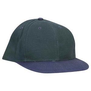 OTTO Garment Washed Cotton Canvas 6 Panel Low Profile Baseball Cap