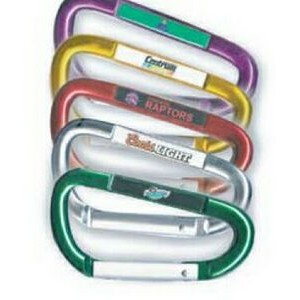 Full Color Carabiner