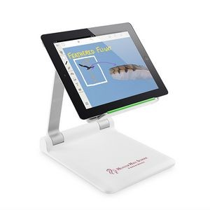 Belkin Portable Tablet Stage - White
