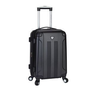 "CHICAGO 20"" HARDSIDE EXPANDABLE CARRY-ON w/SPINNERS"