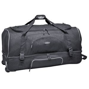 "30"" 2-Section Rolling Duffel"