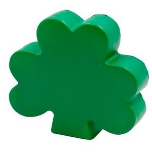 Shamrock Stress Reliever Toy