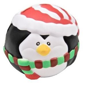 Penguin Ball Stress Reliever Squeeze Toy