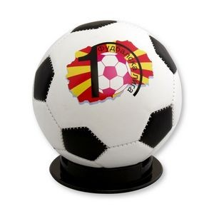 Mini Size Signature Soccer Ball