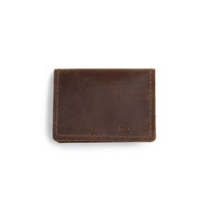 Departure Leather Business Card Holder