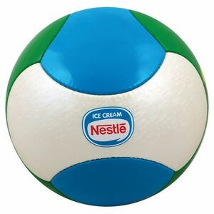Promo Soccer Ball Six Panel