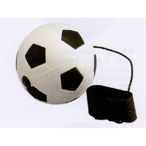 Soccer Ball Yoyo Series Stress Reliever