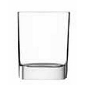 Portofino Non-Lead Crystal Double Old Fashion Glass (11-3/4 Oz.)