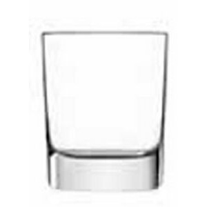 Portofino On-the-Rocks Non-Lead Crystal Glass (9-5/8 Oz.)