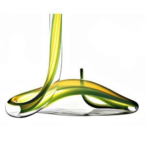 Riedel Mamba Green Stripe Limited Edition