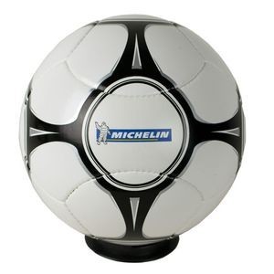 Euro Soccer Ball - Full