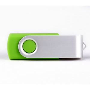 16GB Swivel USB Flash Drive Stick