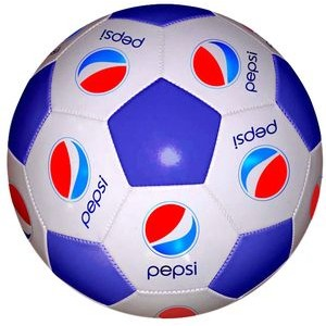 Imported Printed Soccer Ball
