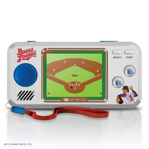 My Arcade Bases Loaded Video Game