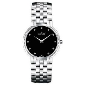 Movado Gentlemen's Faceto Watch