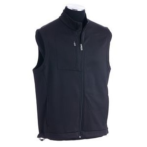 Men's Callaway Full Zip Fleece Vest