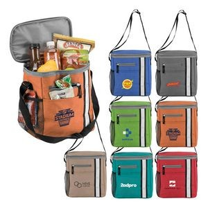 Sporty Lunch Cooler Bag