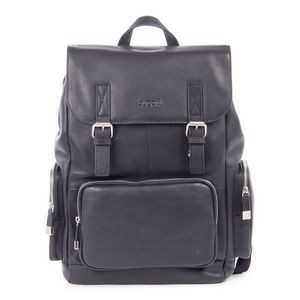 Sartoria Top Grain Leather Backpack